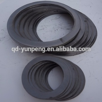 flexible graphite seal ring