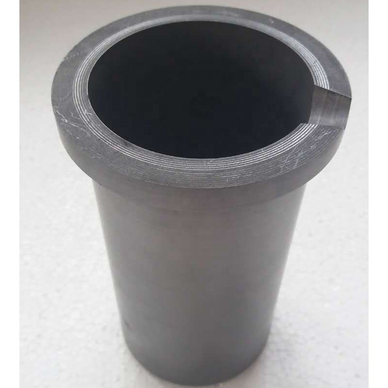 Add to CompareShare gold and silver melting graphite crucible