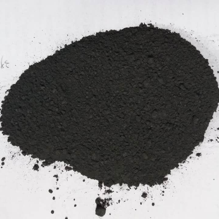 Application and field of graphite powder