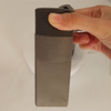 graphite mold die for stretching gold bar