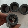 Graphite bearings with thread
