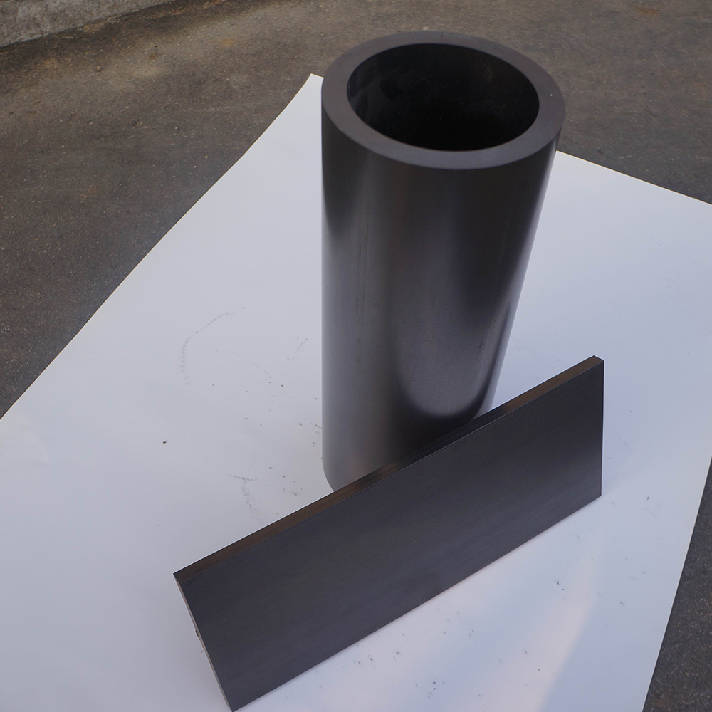 graphite lined tube